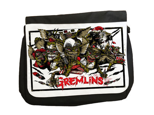Gremlins - Messenger Bag