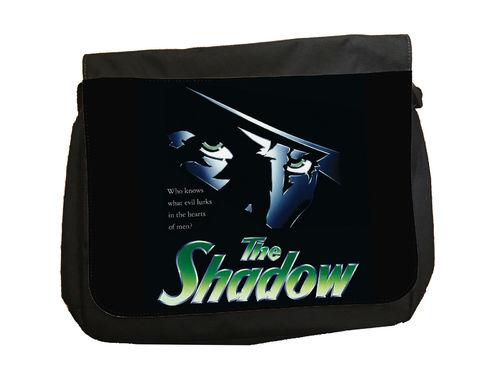The Shadow - Messenger Bag