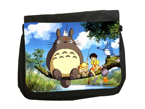 "Studio Ghibli ""My Neighbour Totoro"" - Messenger Bag"